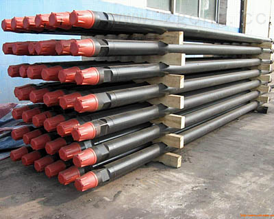 KQG150钻杆-潜孔钻杆生产商