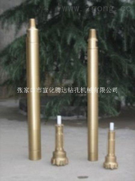 TD3.5冲击器TD350Q冲击器型号