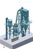 桂林恒达石灰石立式磨粉机LM900