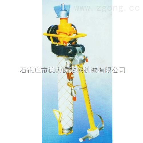 ZQJ-160/4.3气动架柱式钻机