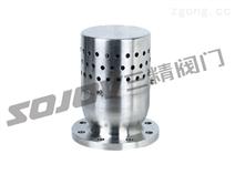 真空負壓安全閥SFA98W-10P/10R