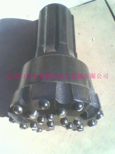 衡阳市低风压170冲击器170钎头