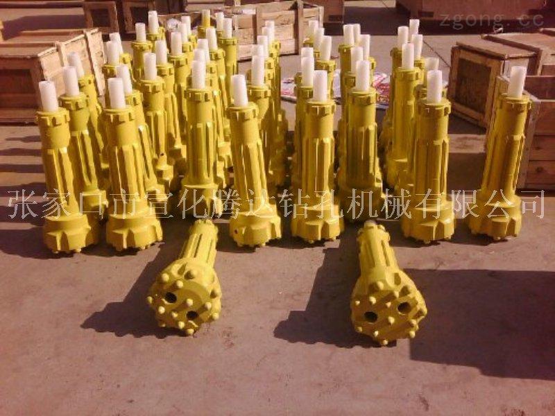 高风压钎头供应商高风压钻具生产商