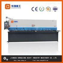 剪板机-摆式数控液压剪板机-QC12K