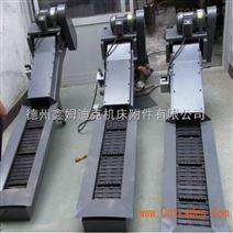 北京立式加工中心机床输送排屑机