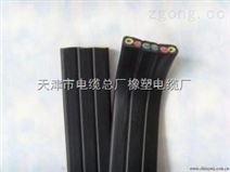 JHSB扁型防水橡套软电缆价格