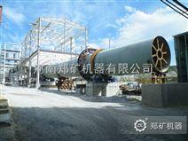 供应日产100t/200t/300t/500t石灰回转窑,活性石灰生产设备