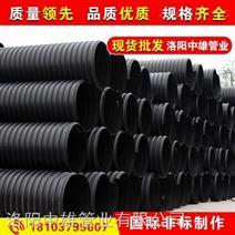 钢带波纹管,SN16钢带波纹管,市政专用钢带波纹管厂家报价
