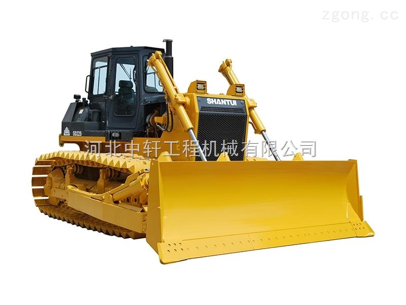 山推SD22S湿地型推土机配件