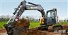 沃尔沃EC80D Pro挖掘机配件