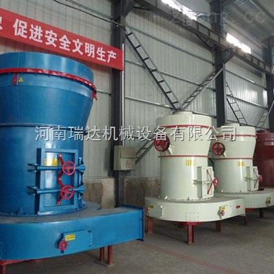 雷蒙磨厂家对工业废料的处理