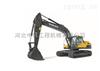 沃尔沃EC250DL履带式挖掘机配件