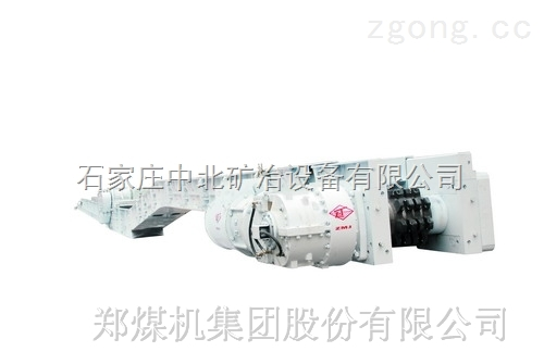 郑煤机集团SZZ1000系列转载机配件