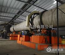供應氧化鋅回轉窯 氧化鋅煅燒設備