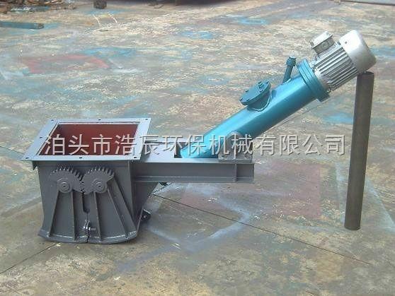 dez-腭式闸门,电液动/气动/手动推杆配件及结构