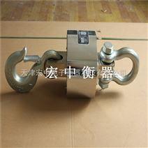 河南新鄉30噸行車電子秤帶打印功能