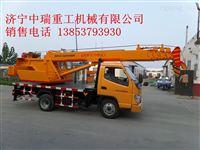 12吨汽车吊车,12吨汽车吊厂家,12吨汽车吊价格