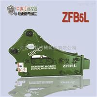 河南工兵破碎锤销售 100毫米工兵破碎锤钎杆ZFB5L