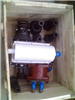 QZJ100B风马达减速箱-QZJ100B潜孔钻机配件
