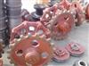 石河子市KQG150Y钻机配件下送杆器
